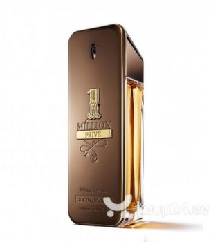 Parfüümvesi Paco Rabanne One Million Prive EDP meestele 100 ml