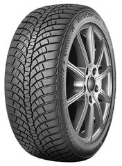 Kumho WinterCraft WP71 215/45R17 91 V XL