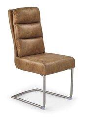 Toolide komplekt K207, 4 tooli, pruun