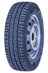 Michelin AGILIS X-ICE NORTH 215/65R16C 109 R (dygl.)