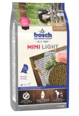 Сухой корм Bosch Mini Light (High Premium) 1kg