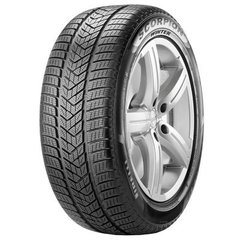 Pirelli SCORPION WINTER 265/65R17 112 H цена и информация | Зимняя резина | kaup24.ee