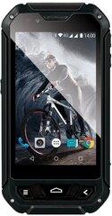 Mobiiltelefon Evolveo StrongPhone Q5 Dual SIM, Must