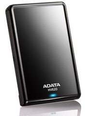 "A-Data HV620 2.5"" 500GB USB3.0"
