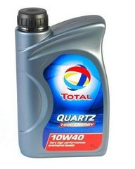 TOTAL Quartz 7000 ENERGY 10W-40 mootoriõli 1l