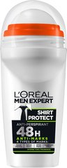 Rulldeodorant L'Oreal Paris Men Expert Shirt Protect 50 ml