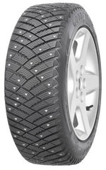 Goodyear ULTRA GRIP ICE ARCTIC 225/55R17 101 T XL (naast)
