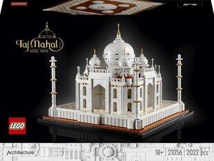 21056 LEGO® Architecture Taj Mahal hind ja info | Kokkupandavad mänguasjad | kaup24.ee