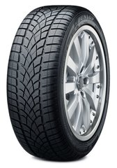 Dunlop SP Winter Sport 3D 225/55R17 97 H ROF