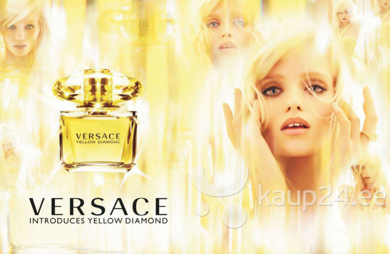 Туалетная вода Versace Yellow Diamond edt 30 мл интернет-магазин