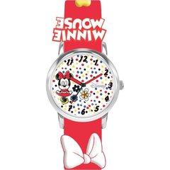 Laste käekell Disney D2603ME hind ja info | Laste aksessuaarid | kaup24.ee