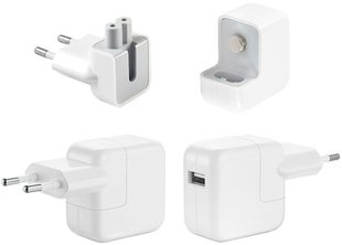 Adapter/Laadija Apple 12W, USB