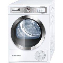Pesukuivati Bosch WTY87859SN hind ja info | Pesukuivatid | kaup24.ee
