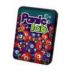 Lauamäng Panic Lab LT, LV, EE hind ja info | Lauamängud ja mõistatused | kaup24.ee
