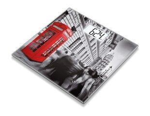 Elektrooniline kaal Beurer GS203 London hind ja info | Kaalud | kaup24.ee
