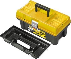 Ящик для инструментов PATROL STUFF SEMI PROFI 16, размер 415x226x200 мм