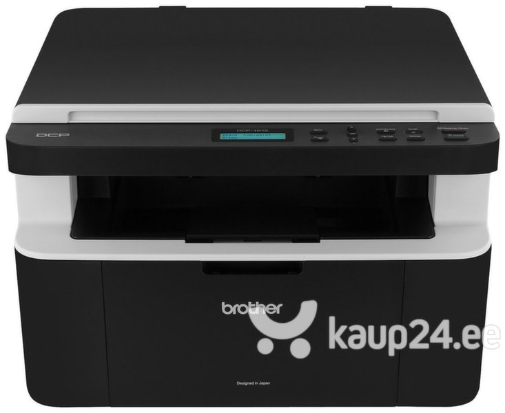 Brother DCP-1512 laserprinter