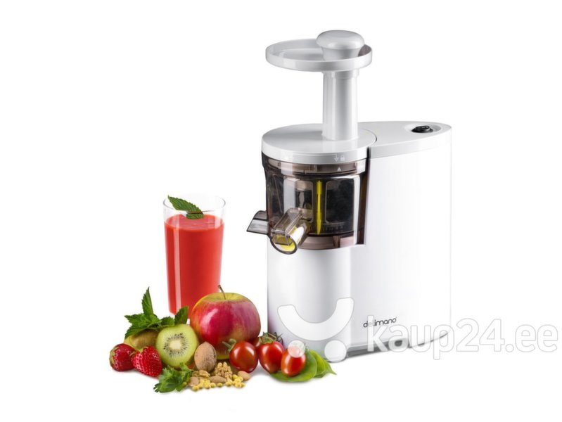 MAHLAPRESS DELIMANO UTILE SLOW JUICER HIND kaup24.ee e-pood