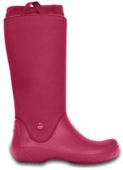 Naiste kummikud Crocs™ Rain Floe Boot