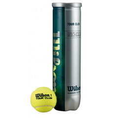 Tennisepallid Wilson TOUR Club T1146
