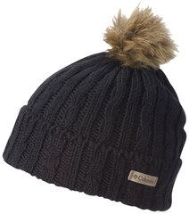 Naiste müts Columbia I, must