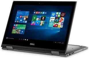 Sülearvuti Dell Inspiron 13 5000 (5378), hall
