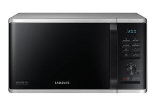 Mikrolaineahi Samsung MG23K3515AS, must hind ja info | Mikrolaineahjud | kaup24.ee