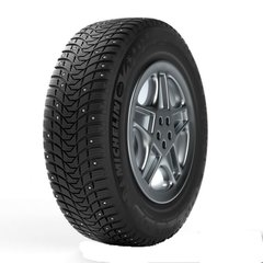 Michelin X-ICE NORTH XIN 3 185/65R15 92 T XL (naast)