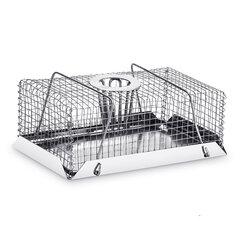 Ловушка для мышей и крыс Felle цена и информация | Грызуны, кроты | kaup24.ee