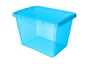 Hoiukast Orplast 19 L, sinine