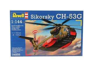 Mudel-helikopter Revell CH-53G Heavy Transport 1/144, 64858