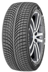 Michelin LATITUDE ALPIN LA2 235/65R18 110 H XL цена и информация | Зимняя резина | kaup24.ee