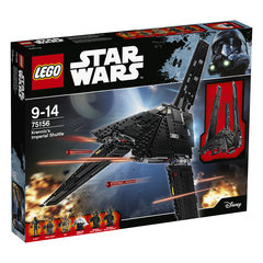 75156 LEGO® STAR WARS Krennic's Imperial Shuttle