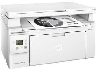 Mustvalge laserprinter HP LaserJet Pro M130 цена и информация | Принтеры | kaup24.ee