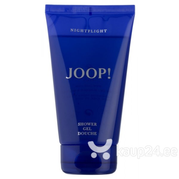 Dušigeel Joop Nightflight meestele 150 ml