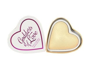 Sära andev puuder Makeup Revolution London I Love Makeup Baked Highlighter 10 g
