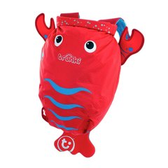 Seljakott Trunki Paddlepak Lobster Pinch