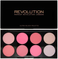 Палитра румян Makeup Revolution London Ultra Blush 13 г