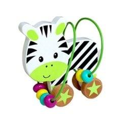 Ergoterapeutiline mänguasi Zebras 41368