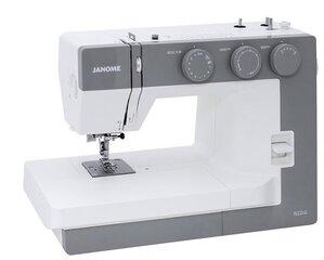 JANOME 1522LG õmblusmasin hind ja info | Õmblusmasinad, tikkimismasinad | kaup24.ee