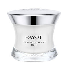 Noorendav kreem Payot Perform Sculpt Nuit 50 ml