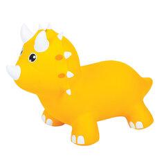 Hüppeloom Jumpy Triceratops 41278, kollane