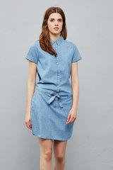 Naiste kleit Moodo, sinine IV