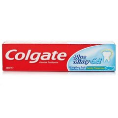 Hambapasta Colgate Blue Minty Gel 100 ml