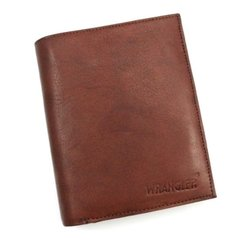 Meeste rahakott Wrangler, pruun IX