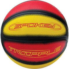 Баскетбольный мяч Spokey TRIPPLE
