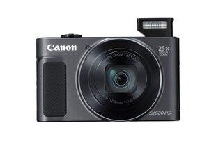 Kompaktkaamera Canon PowerShot SX620 HS, must