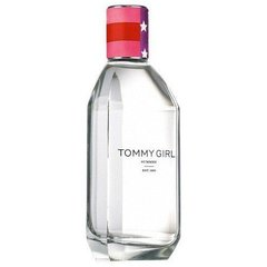 Tualettvesi Tommy Hilfiger Tommy Girl Summer 2016 EDT naistele 100 ml