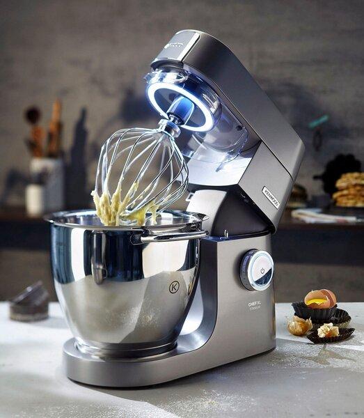 Köögikombain KENWOOD KVL8320S Internetist