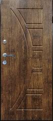 Наружная дверь ARMAT12-108 86K, античный дуб
